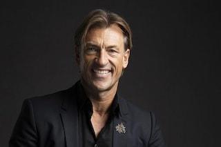 Hervé Renard, il re d'Africa: è lui l'allenatore più bello dei Mondiali in Russia