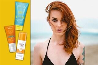 Acne e sole: come proteggere la pelle acneica in estate