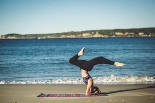 L'esercizio fisico è la medicina migliore: combatte la depressione e i problemi al cuore