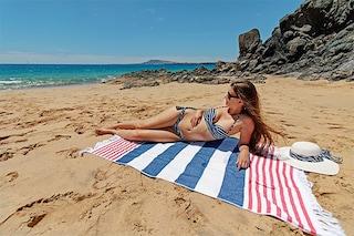 Come preparare la pelle al sole: 7 consigli per l'abbronzatura perfetta