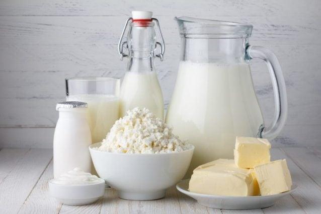 il latte di magnesia ti fa perdere peso
