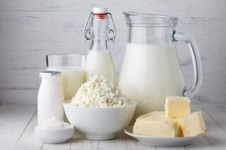 Dieta senza lattosio: cosa accade al corpo se eliminiamo latte e latticini