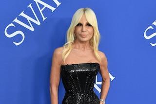 CFDA 2018: Donatella Versace vince l'Oscar della moda, è la stilista dell'anno