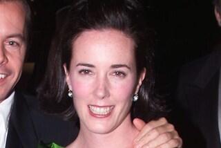 E' morta Kate Spade, la stilista americana aveva 55 anni