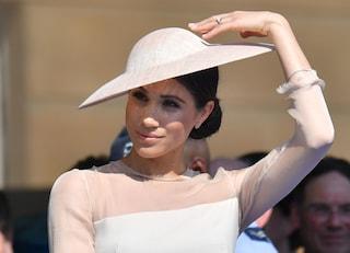 Un guardaroba da oltre un milione di dollari: ecco quanto ha speso Meghan Markle in abiti