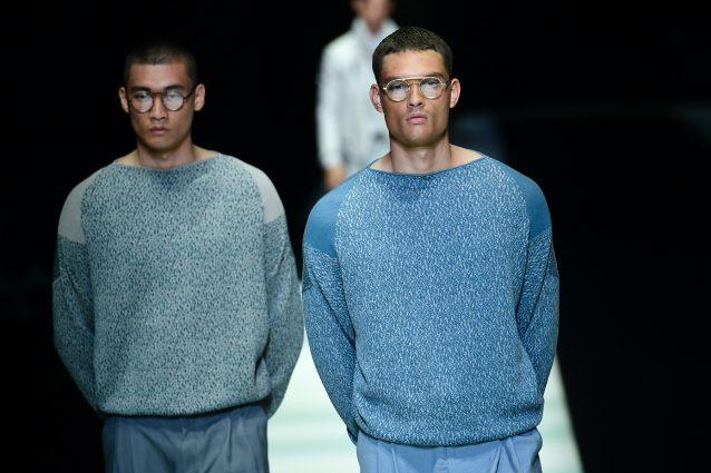 Dopo il Pitti Immagine Uomo il popolo della moda da Firenze si sposta a  Milano per la Fashion Week in cui verranno presentate le collezioni uomo  per la ... fe500b42449