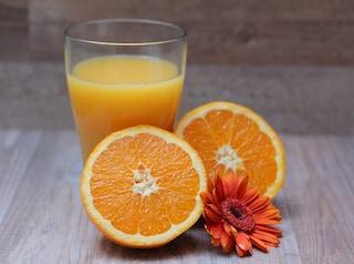 Ecco perché dovresti conservare la spremuta d'arancia in freezer