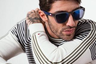 Andrea Iannone modello per Tommy Hilfiger: è lui il nuovo brand ambassador italiano
