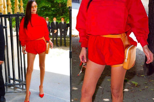 Bella Hadid non è solo una delle modelle più famose e apprezzate al mondo 972ef8e0f8f2