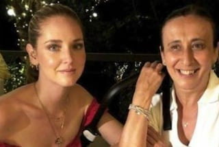 Chiara Ferragni presenta Rosalba, la tata di Leone: è lei ad aiutarla con il figlio