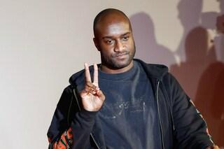 Virgil Abloh, da Off-White a Louis Vuitton: chi è lo stilista più richiesto del momento