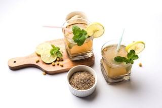 Acqua di cumino: il rimedio naturale che aiuta a sgonfiare la pancia