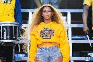 Vuoi essere come Beyoncé? Arrivano i suoi look in edizione limitata