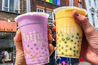 """Bubble Tea: la bevanda dell'estate è tutta da """"masticare"""""""