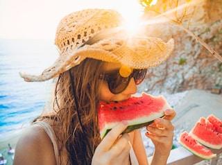 Frutti estivi e calorie