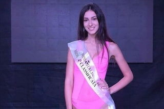 """Chiara Bordi, l'aspirante Miss con la protesi, supera le prime selezioni: """"Ho già vinto"""""""