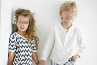 Francesca Icardi a soli 3 anni diventa modella: Wanda Nara al centro delle polemiche