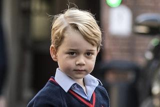 Il piccolo George compie 5 anni: festa ai Caraibi e moneta commemorativa per il principe