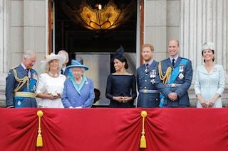 Ecco qual è l'alimento che nessuno mangia all'interno della Royal Family