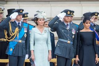 Baby per Kate e Gary per la regina, gli (inaspettati) soprannomi dei reali d'Inghilterra