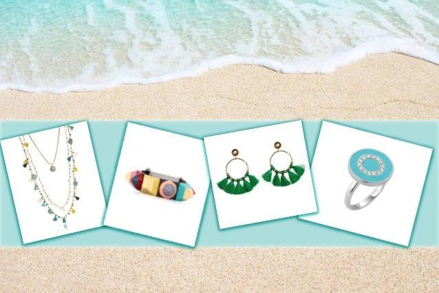 qualità incredibile vari design estremamente unico I gioielli dell'estate 2018: bracciali, anelli e accessori ...