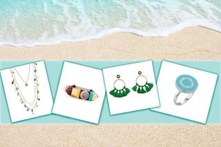 I gioielli dell'estate 2018: bracciali, anelli e accessori da portare in vacanza