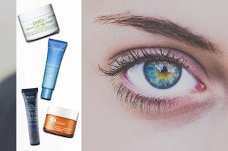 I migliori contorno occhi: a cosa servono e come applicarli per uno sguardo al top