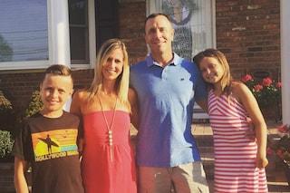 Jaimie e Brian: non riescono ad avere il terzo figlio, lo adottano su Instagram