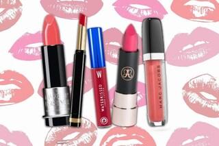 Labbra da baciare: tutti i rossetti dell'estate 2018