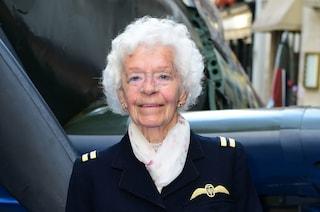 E' morta Mary Ellis, una delle ultime donne pilota della Seconda Guerra Mondiale