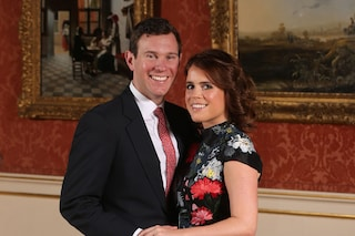 La principessa Eugenie imita Meghan Markle: le sue nozze saranno uguali al Royal Wedding