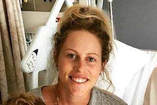 """Una mamma rivela: """"Non lavo i capelli da 8 mesi"""". Ecco cosa le è successo"""