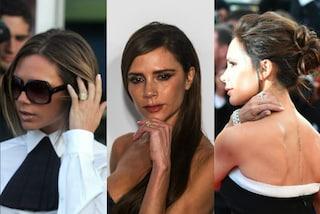 David e Victoria Beckham: 14 anelli di fidanzamento in 19 anni di nozze per la Posh Spice