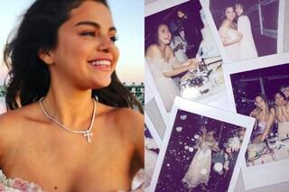 Selena Gomez batte Beyoncé: il suo post di compleanno è da record di like