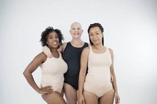 Arriva l'intimo per donne in menopausa: le aiuta a combattere le vampate di calore