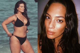Perché ci piace Ashley Graham? Se ne frega di cellulite, make up e smagliature