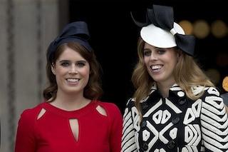 Eugenia e Beatricie insieme su Vogue: le cugine reali diventano icone di stile