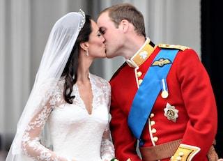 Ecco perché il principe William e Kate Middleton si erano lasciati nel 2007