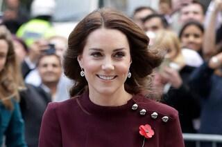 Kate Middleton e i tacchi alti: ecco qual è il suo segreto per portarli a lungo