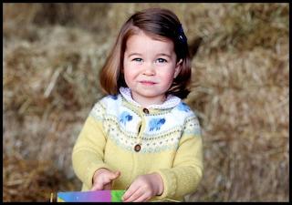 Effetto Charlotte: ecco cos'è e quanto vale la principessa più amata del web