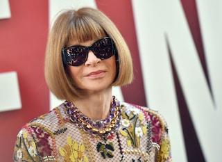 Anna Wintour direttore a vita di Vogue America