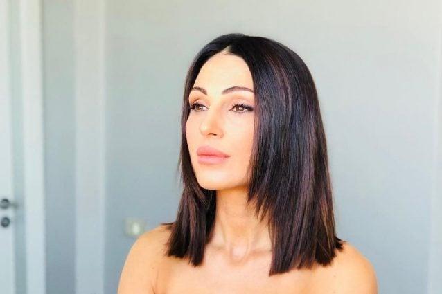 Charlotte casiraghi nuovo taglio capelli