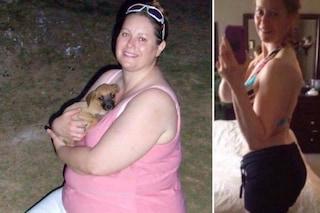 """Era obesa, poi decide di bere la sua pipì ogni mattina: """"Così voglio perdere peso"""""""