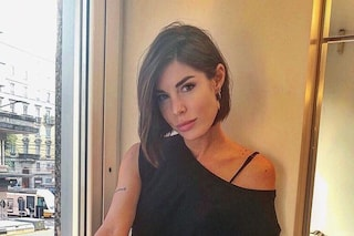 Bianca Atzei ci dà un taglio: ecco il nuovo look della cantante
