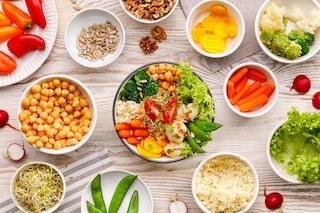 9 cibi antinfiammatori che non devono mancare nella nostra alimentazione