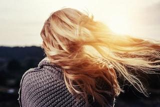 5 consigli per far crescere i capelli più velocemente