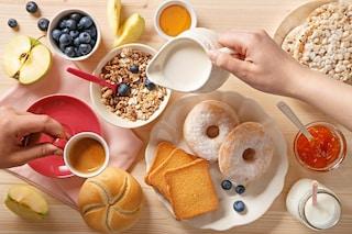 5 errori che commettiamo ogni mattina a colazione