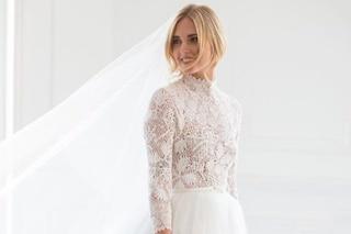 Il make up sposa di Chiara Ferragni: il beauty look per il matrimonio con Fedez