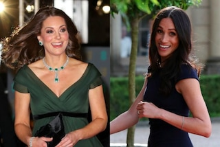 Kate batte Meghan: è l'influencer dell'anno e al terzo posto c'è la principessa Charlotte