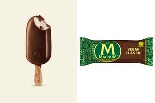 Arriva il primo Magnum vegano: è prodotto con chicchi di cacao e una proteina del pisello